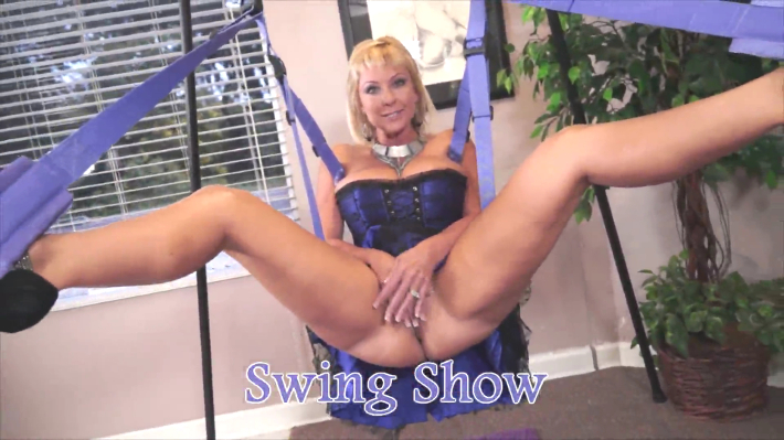 Naughty Alysha|Swing Show