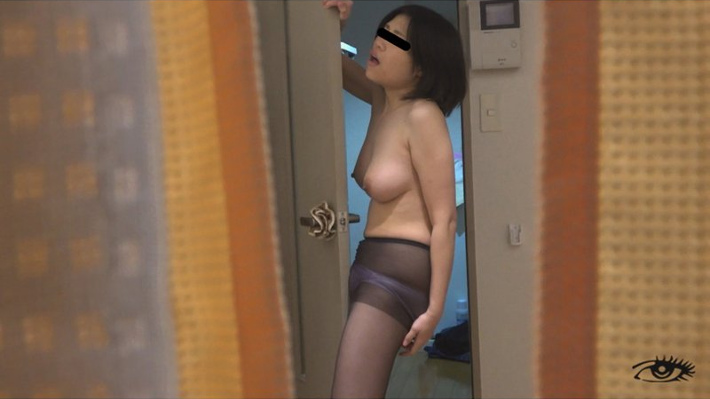 乳首オナニー11