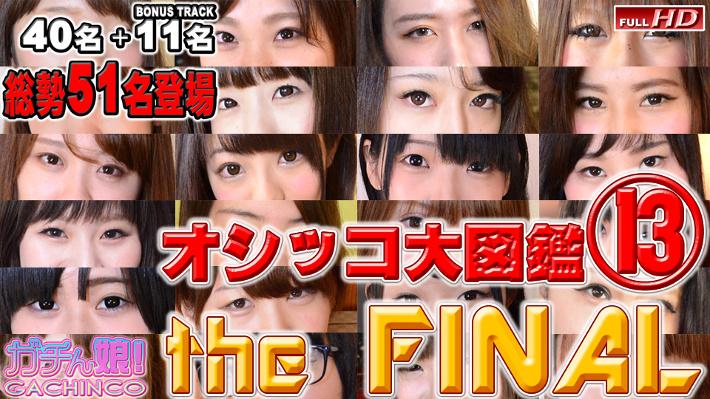 眞子 他 - オシッコ大図鑑 Part13 The FINAL