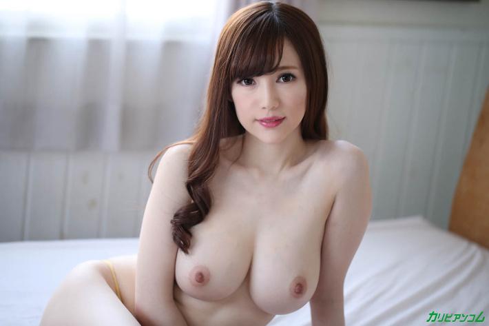 すみれ美香 BOGA x BOGA 2