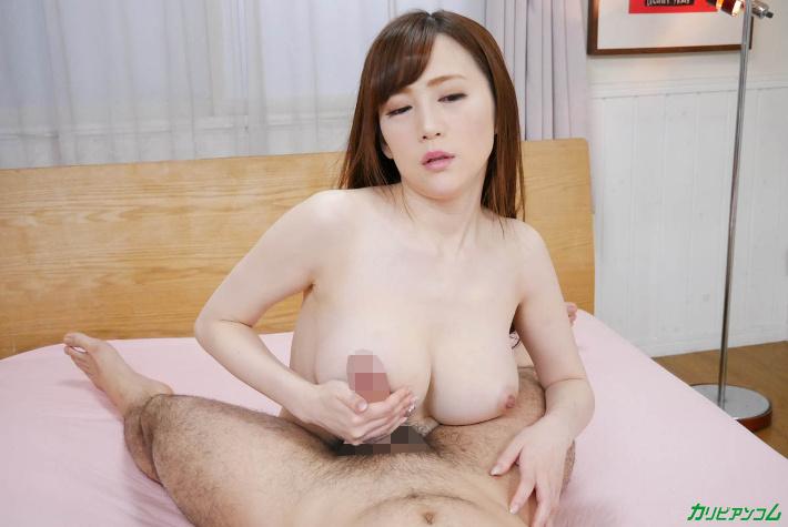 すみれ美香 BOGA x BOGA 9