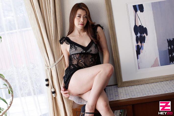 北条麻妃 HEYZO 3