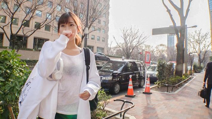 朱里 20歳 地下アイドル MGS 2