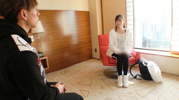 朱里 20歳 地下アイドル MGS 7