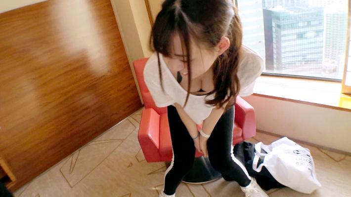 朱里 20歳 地下アイドル MGS 8