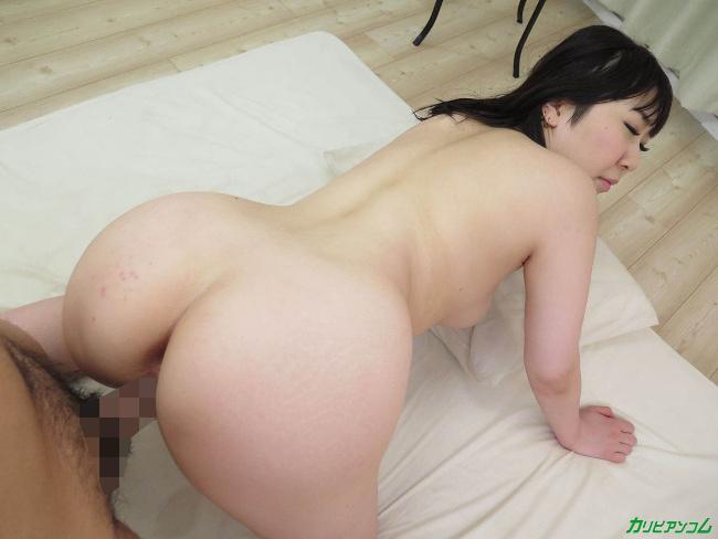 梨木萌 カリビアンコム 28