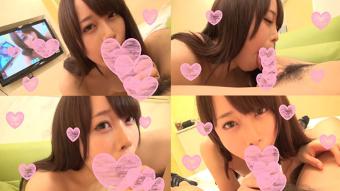 RINA - 100点満点のピュア系美少女とホテルで生中出しハメ撮り