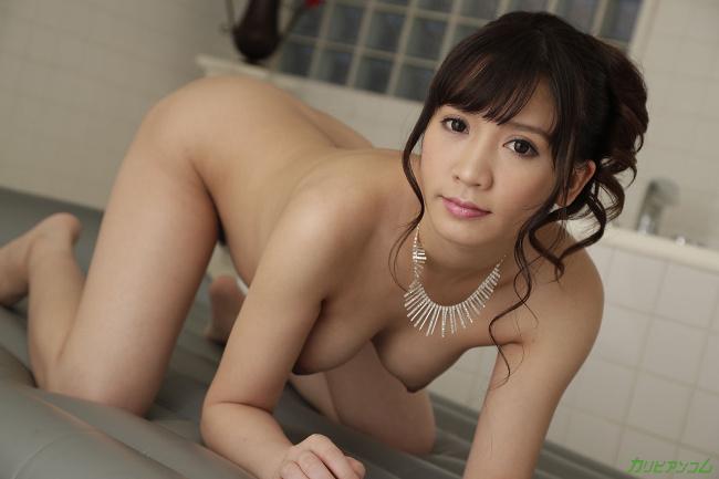 仲村さり 極上泡姫物語 Vol.69 5