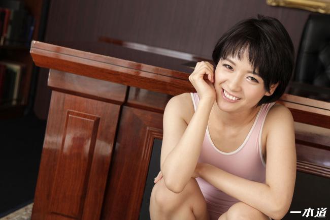 羽田真里 寸止め劇場 ~破壊寸前のスレンダー美女~ 4