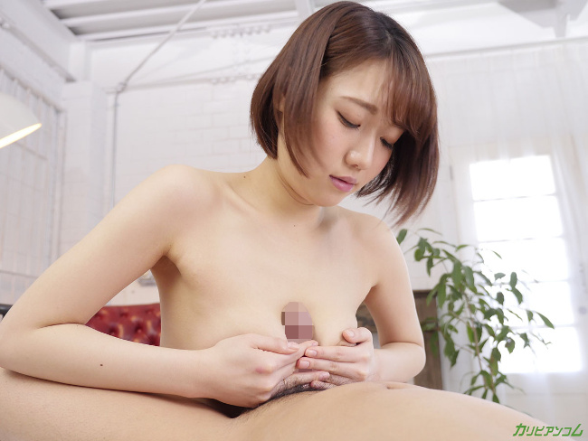 菊川みつ葉 絶対に妊娠したくない清楚系女子VS中出ししかしないおじさん 17