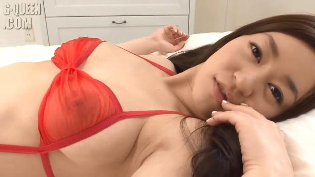 悩殺大陰唇の誘惑 中村真理亜