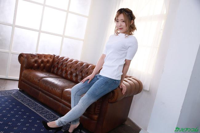 波形モネ 美★ジーンズ Vol.28 4