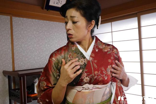 千堂まりあ 久しぶりの着物、想い出す私の成人式は昭和の○○○時代だった 1