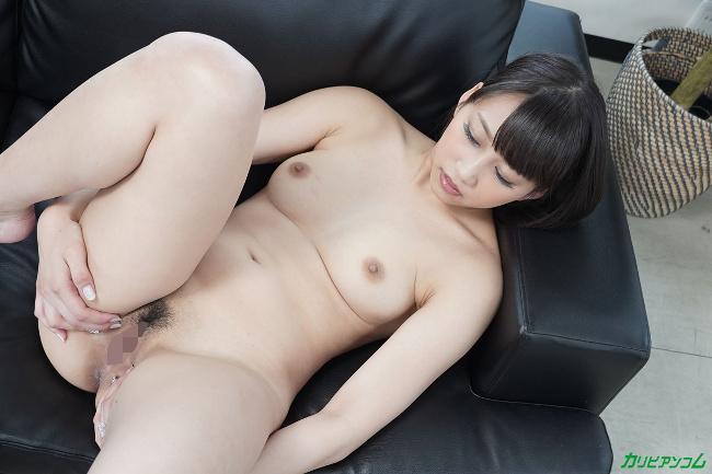 青木美香 マンコ図鑑 2