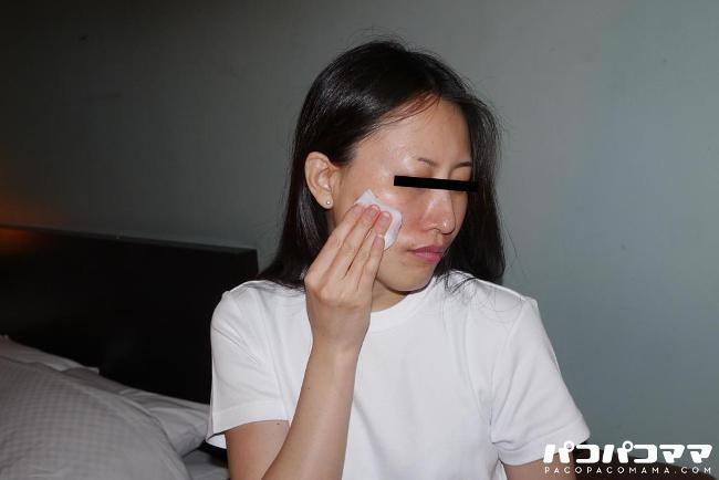 菊池くみこ スッピン熟女 ~素美人~ 4