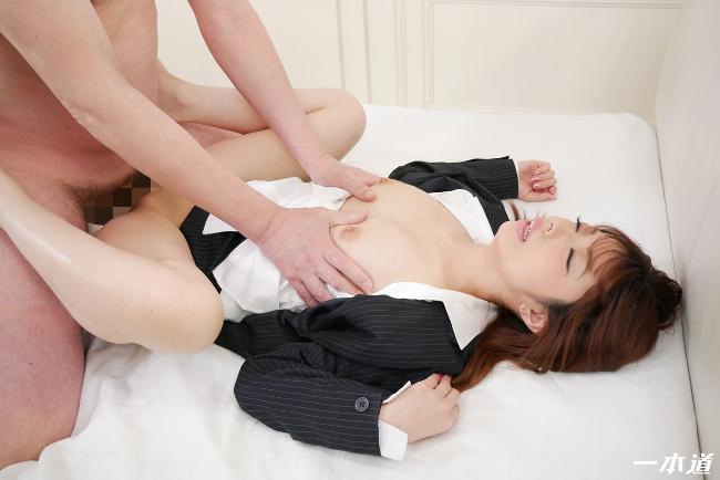 木内亜美菜 余裕で三連発できちゃう極上の女優 24