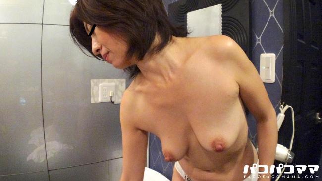 福山香織 ダブル不倫で欲求解消する人妻 パコパコママ 5