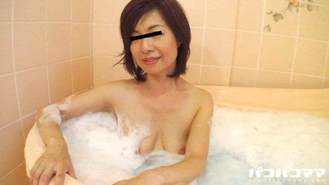 福山香織 ダブル不倫で欲求解消する人妻 パコパコママ 8