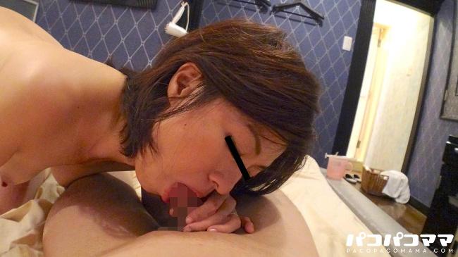 福山香織 ダブル不倫で欲求解消する人妻 パコパコママ 10