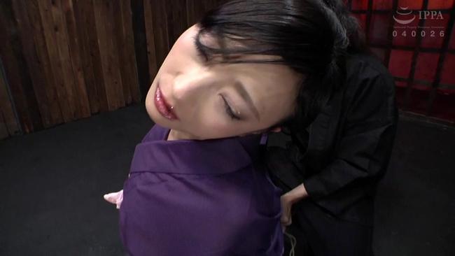 神納花 拷問淫夢 2