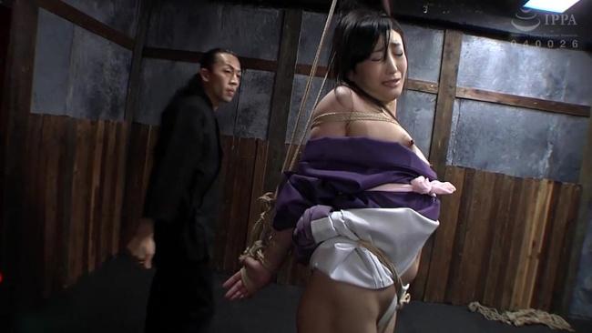 神納花 拷問淫夢 5