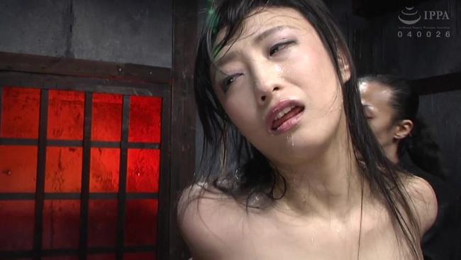 神納花 拷問淫夢 9