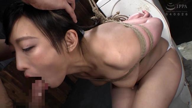 神納花 拷問淫夢 10