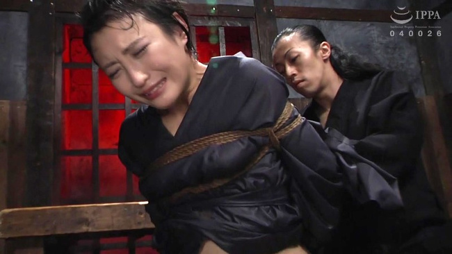 神納花 拷問淫夢 16