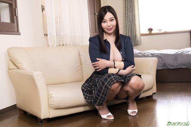 小川桃果 女熱大陸 File.077 カリビアンコム 4