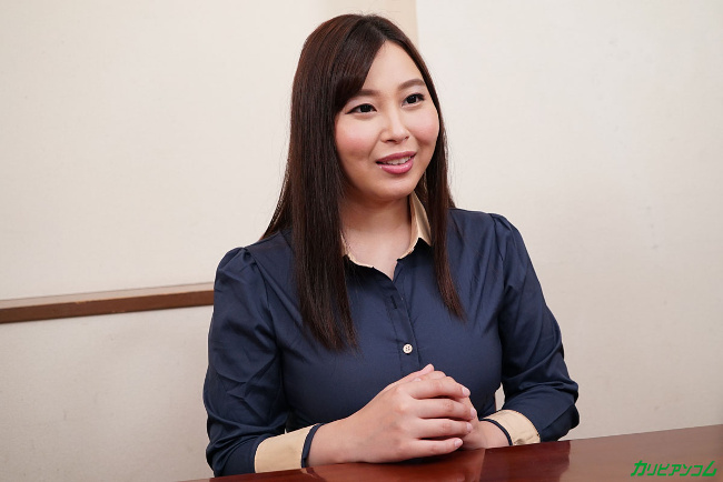 小川桃果 女熱大陸 File.077 カリビアンコム 6