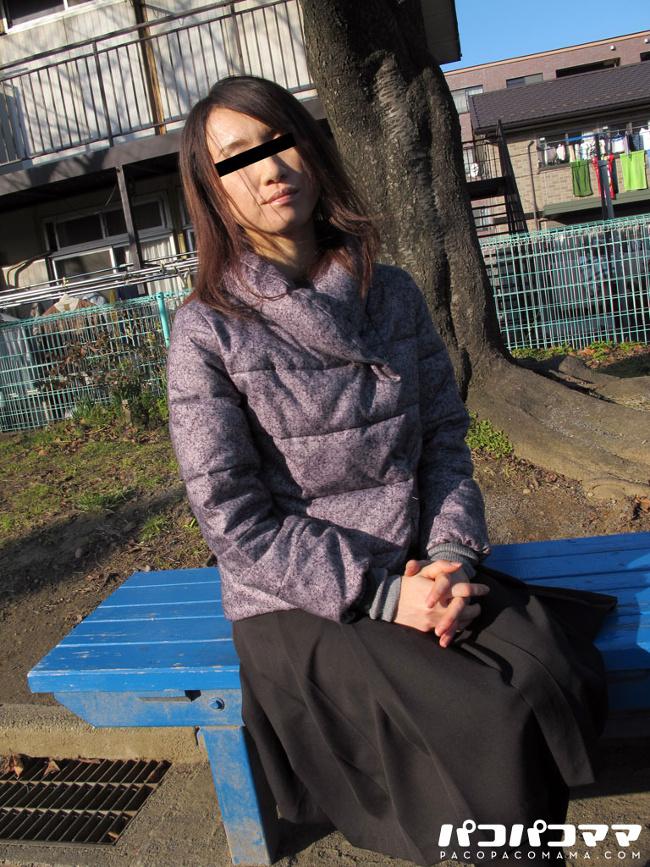 本橋司 剛毛で巨大なクリトリスを持つ熟女 パコパコママ 1