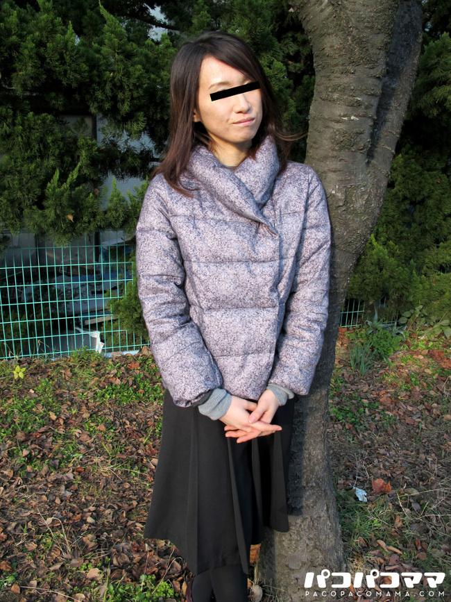 本橋司 剛毛で巨大なクリトリスを持つ熟女 パコパコママ 2