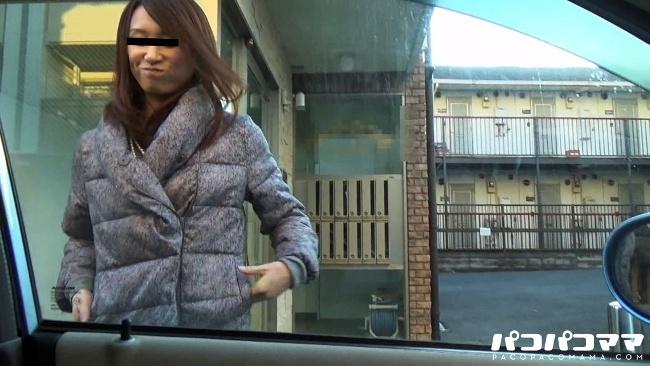 本橋司 剛毛で巨大なクリトリスを持つ熟女 パコパコママ 4