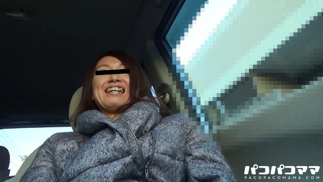 本橋司 剛毛で巨大なクリトリスを持つ熟女 パコパコママ 5