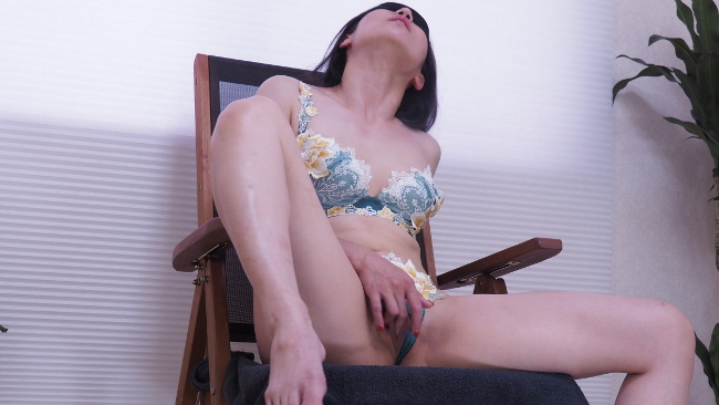 ASMR~吐息と膣音~ ちひろ 女体のしんぴ 3