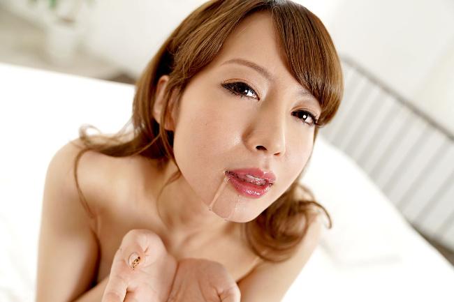 濃厚な接吻と肉体の交わり 与田知佳 一本道 4