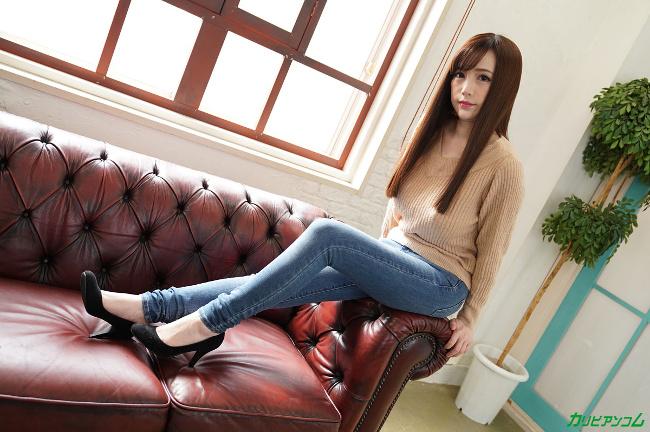 美★ジーンズ Vol.29 すみれ美香 カリビアンコム 3