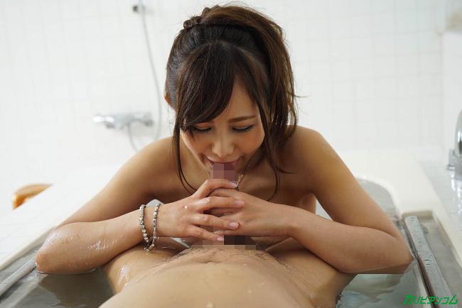 極上泡姫物語 Vol.80 カリビアンコム 11