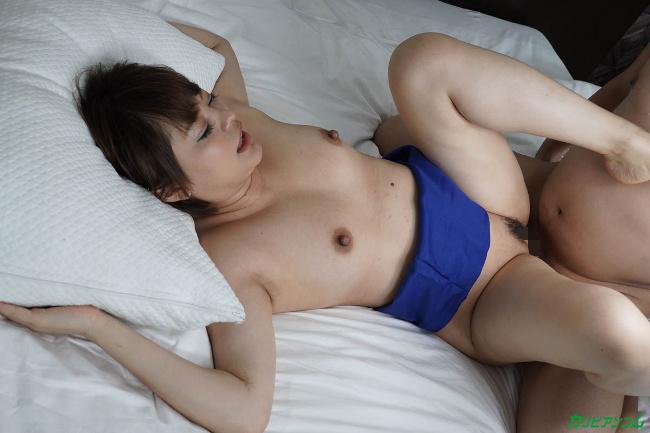 青山未来 未来のきもち 衰えた性欲が一気に取り戻せる乳首ンビンセラピー カリビアンコム 21