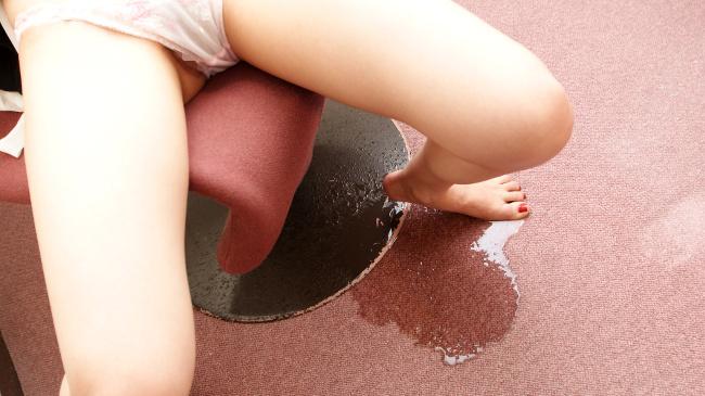 しんぴな娘たち 特集:放尿・失禁 女体のしんぴ 5