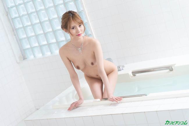 如月結衣 極上泡姫物語 Vol.81 カリビアンコム 4