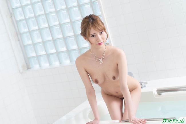 如月結衣 極上泡姫物語 Vol.81 カリビアンコム 5