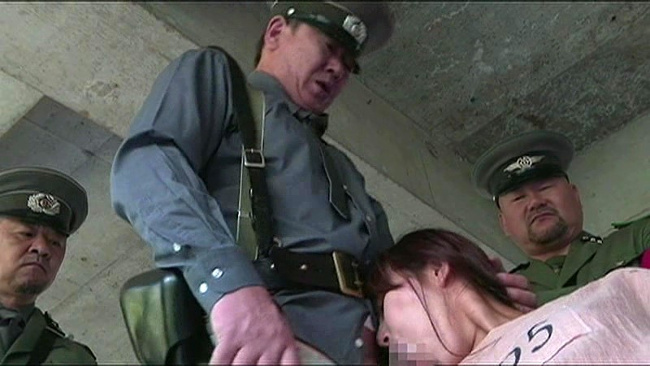 ヘンリー塚本 女体監獄 オルガスムスに震える女たち 13