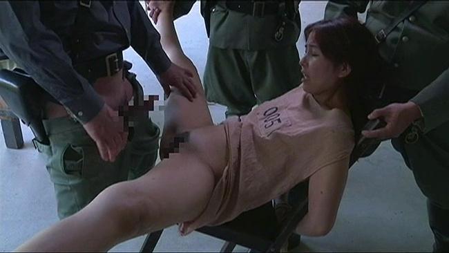 ヘンリー塚本 女体監獄 オルガスムスに震える女たち 14