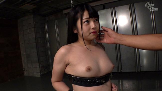 Anal Device BondageXXI 鉄拘束アナル拷問 新田みれい 1