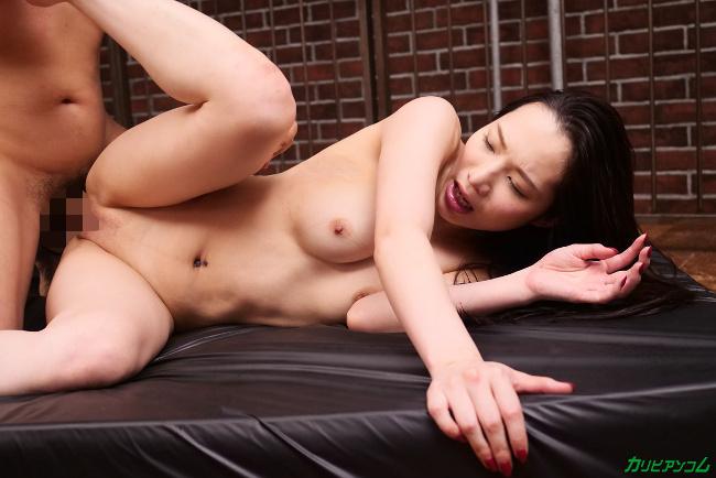 ダイナマイト 吉岡蓮美 カリビアンコム 23