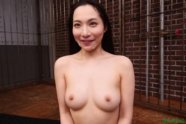 ダイナマイト 吉岡蓮美 カリビアンコム 32