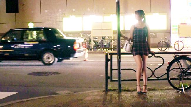 【激カワ&170cm美脚】24歳【むっつりスケベ美女】ひまりちゃん参上 2