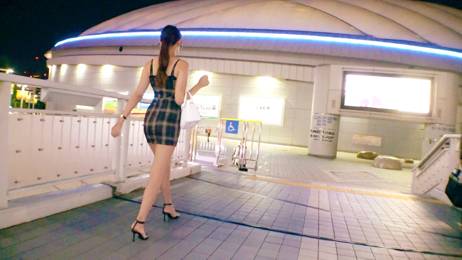 【激カワ&170cm美脚】24歳【むっつりスケベ美女】ひまりちゃん参上 4