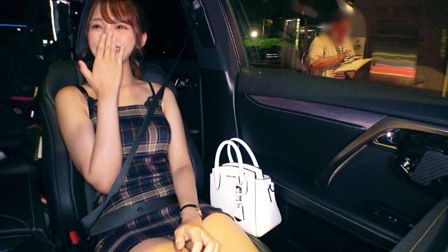 【激カワ&170cm美脚】24歳【むっつりスケベ美女】ひまりちゃん参上 5